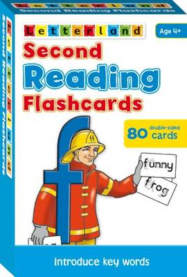 Picture of Second Reading Flashcards