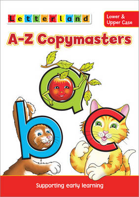 Picture of A-Z Copymasters