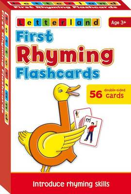 Picture of Rhyming Flashcards