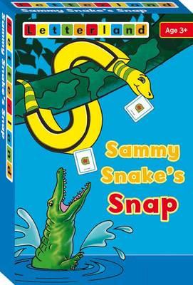 Picture of Sammy Snake's Snap