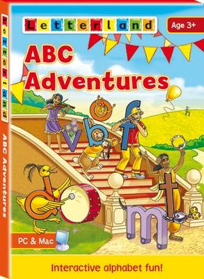 Picture of ABC Adventures