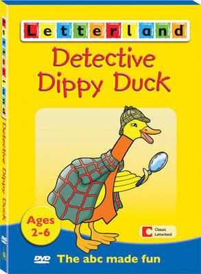 Picture of Detective Dippy Duck