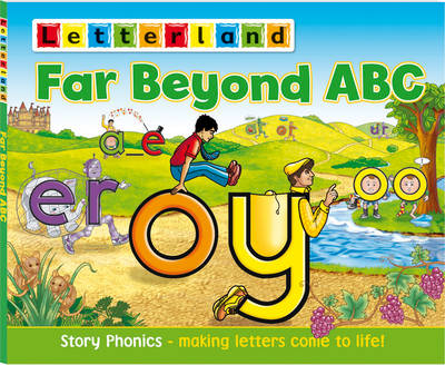 Picture of Far Beyond ABC