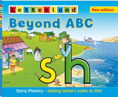 Picture of Beyond ABC: Story Phonics - Making Letters Come to Life!