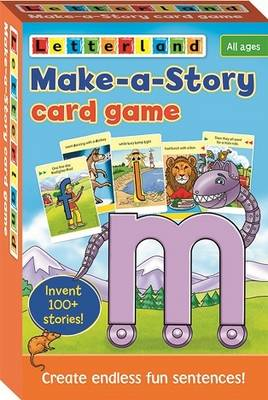 Picture of Make-a-Story Card Game