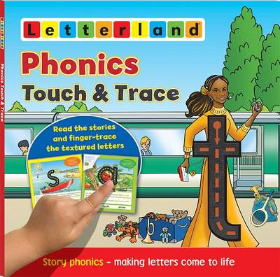 Picture of Phonics Touch & Trace