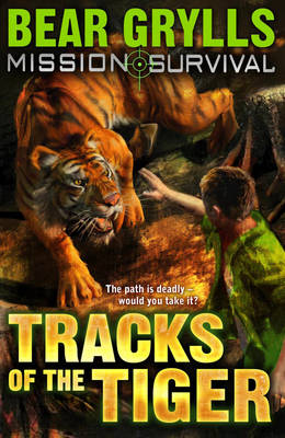 Picture of Mission Survival 4: Tracks of the Tiger