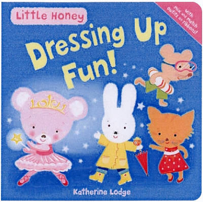 Picture of Dressing Up Fun!