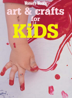 Picture of Art and Crafts for Kids