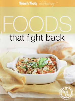 Picture of Foods That Fight Back