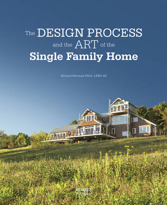 Picture of Design Process and Art of the Single Family Home