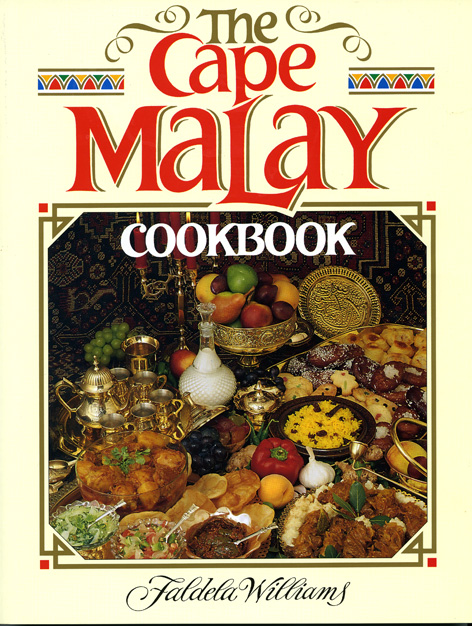 Picture of The Cape Malay Cookbook