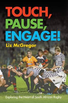 Picture of Touch, pause, engage!