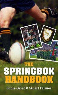 Picture of The Springbok handbook