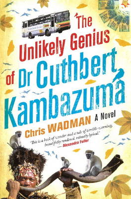 Picture of The unlikely genius of Dr Cuthbert Kambazuma