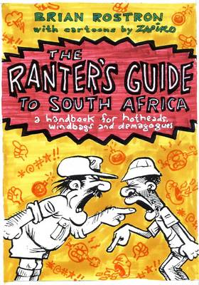Picture of The ranter's guide to South Africa