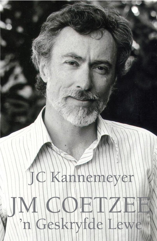 Picture of J M Coetzee: 'n Geskryfde lewe
