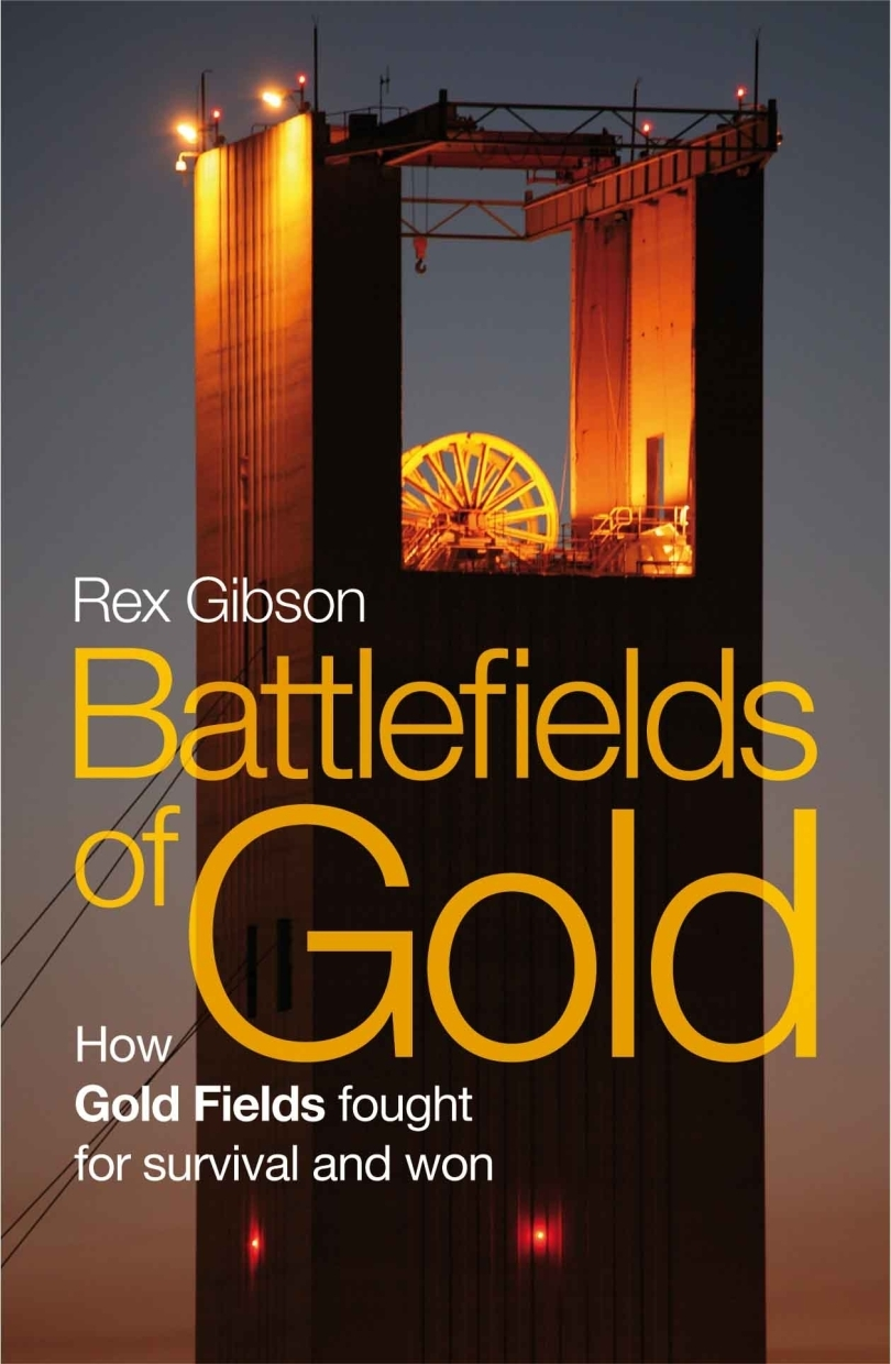 Picture of Battlefields of gold