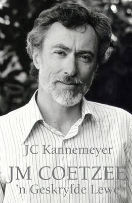 Picture of JM Coetzee
