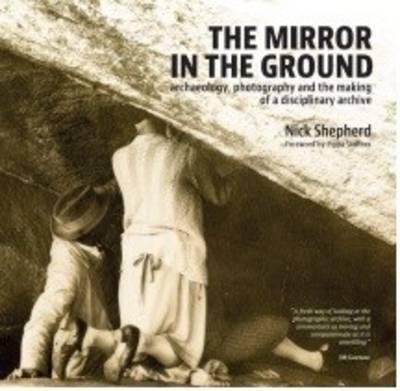 Picture of The mirror in the ground