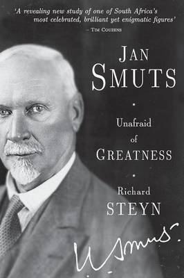 Picture of Jan Smuts