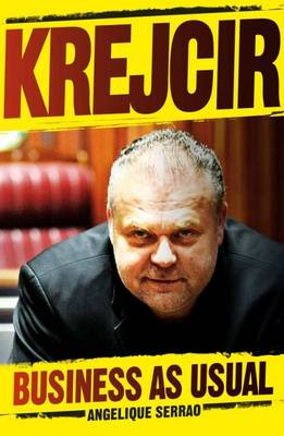 Picture of Krejcir