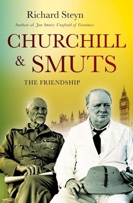 Picture of Churchill & Smuts