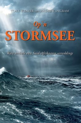 Picture of Op Æn stormsee
