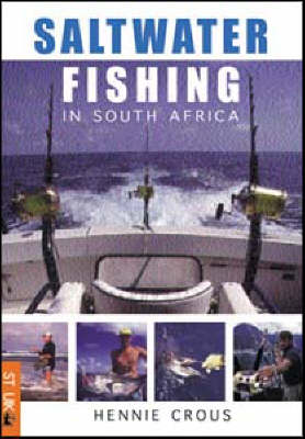 Picture of Saltwater Fishing in South Africa