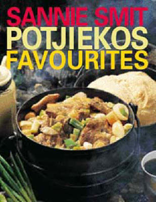 Picture of Potjiekos Favourites