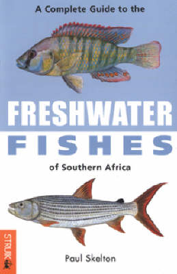 Picture of A Complete Guide to Freshwater Fishes of Southern Africa
