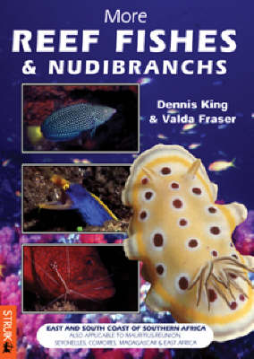 Picture of More Reef Fishes and Nudibranchs: East and South Coast of Southern Africa
