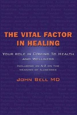 Picture of The vital health factor in healing
