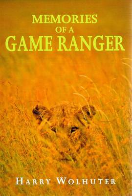 Picture of Memories of a game ranger