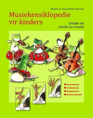 Picture of Musiekensiklopedie vir kinders