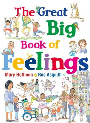 Picture of The big book of feelings