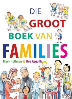 Picture of Die Groot Boek Van Families