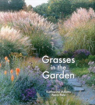 Picture of Grasses in the Garden: Design Ideas, Plant Portraits and Care