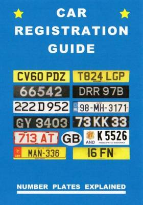 Picture of Car Registration Guide