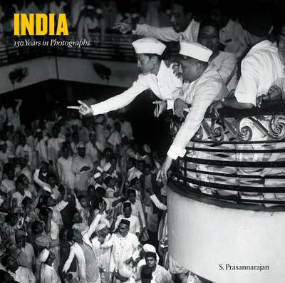 Picture of India: 150 Years in Photographs: An Album