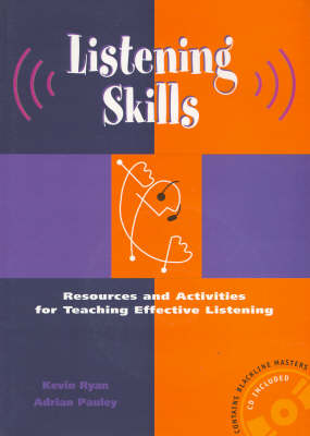 Picture of Listening Skills: Resources and Activities for Teaching Effective Listening