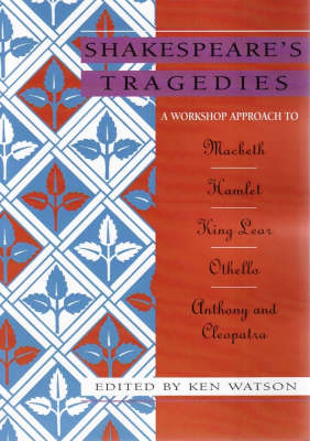 Picture of Shakespeare Workshop Tragedies