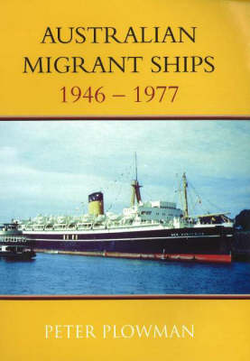 Picture of Australian Migrant Ships 1946-1977