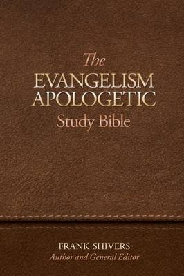 Picture of The Evangelism-Apologetic Study Bible