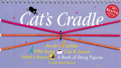 Picture of Cat's Cradle: A Book of String Figures