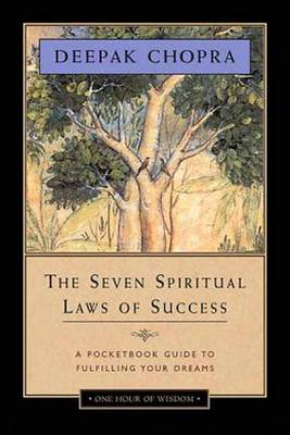 Picture of The Seven Spiritual Laws of Success: A Pocketbook Guide to Fulfilling Your Dreams