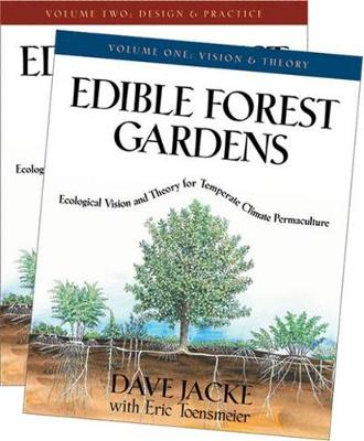 Picture of Edible Forest Gardens: 2 Volume Set