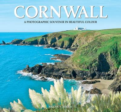 Picture of Cornwall in Cameracolour: A Souvenir Collection of Superb Colour Photographs