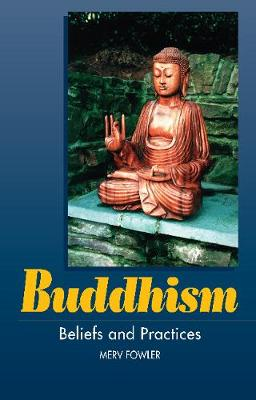 Picture of Buddhism: Beliefs and Practices