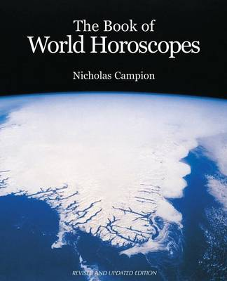 Picture of The Book of World Horoscopes